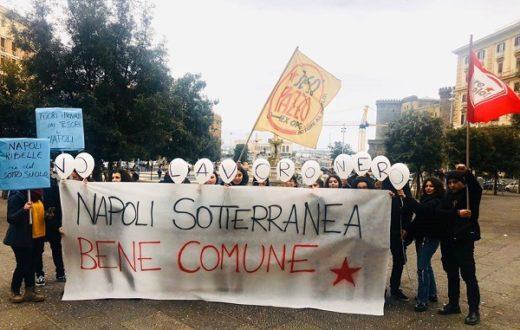 Napoli sotterranea, EX OPG