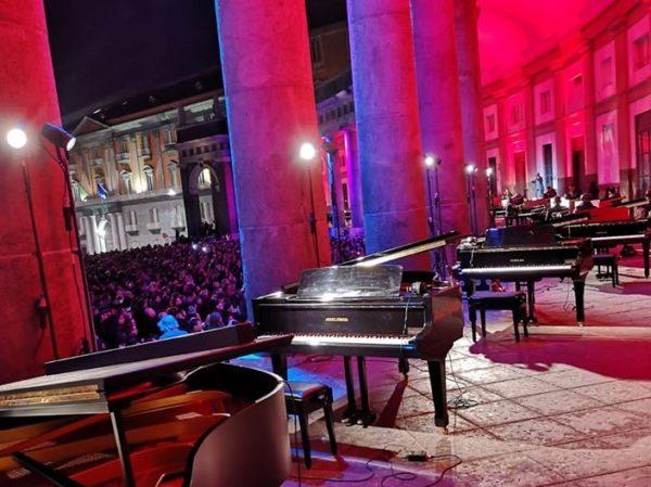 piano city napoli