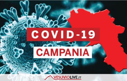 Campania bollettino 6 luglio