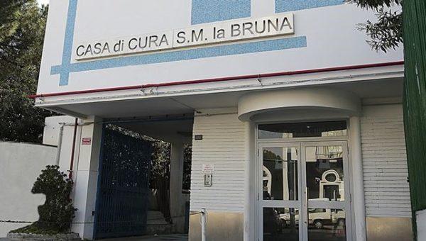 clinica santa maria la bruna