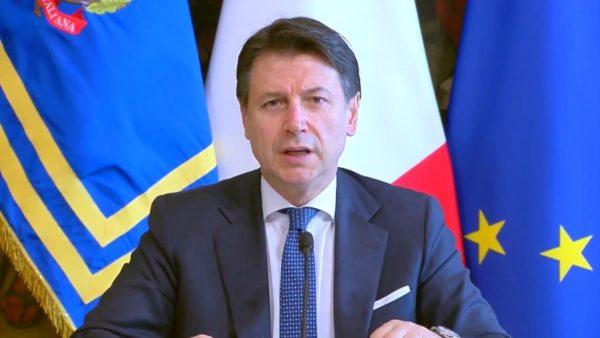 """Conte, miliardi di investimenti per l'Italia: """"Attenzione speciale al Sud"""""""