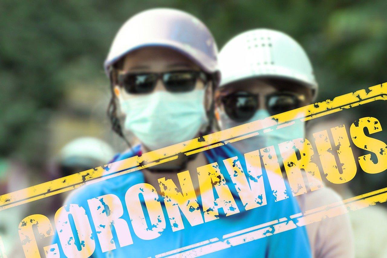 coronavirus campania 23 marzo