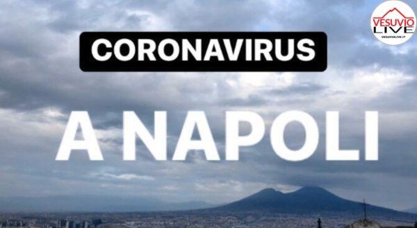 coronavirus napoli