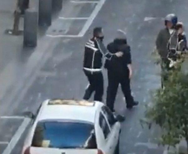 Polizia Municipale - Coronavirus - Torre del Greco
