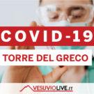 coronavirus covid torre greco vesuvio live