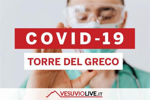 coronavirus torre greco vesuvio live