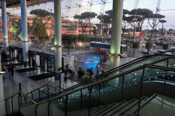 gesac cassa integrazione aeroporto