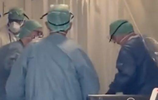 Ospedale Cardarelli Coronavirus