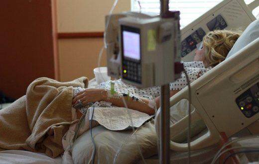 ospedale terapia ricovero