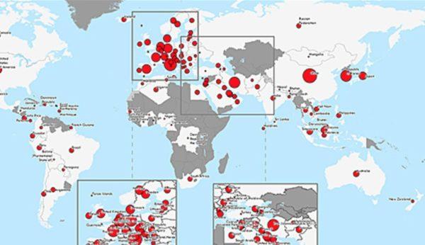 pandemia agosto