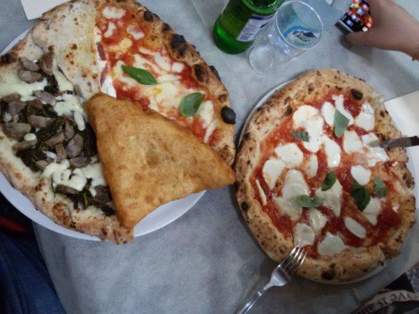 pizze gratis