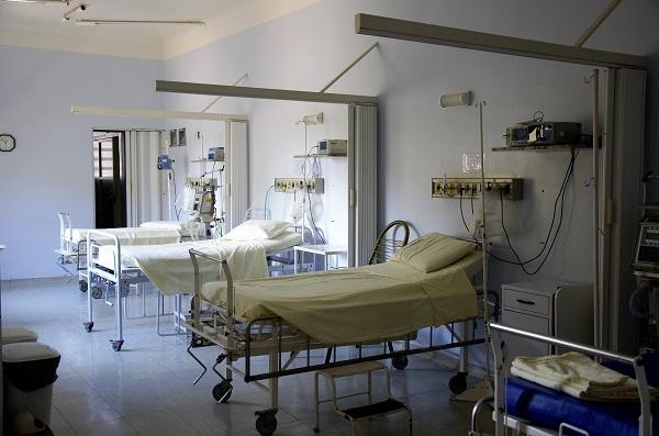 Covid Hospital Maddaloni