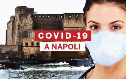 Bollettino coronavirus covid NAPOLI