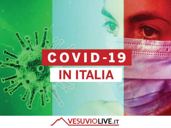 protezione civile coronavirus