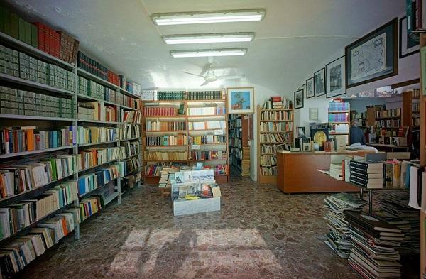 Coronavirus Libreria Pironti