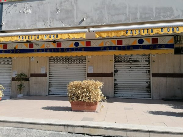 Paletta d'Oro