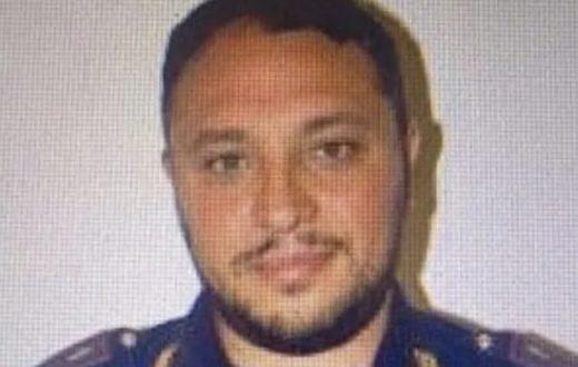 poliziotto ucciso napoli