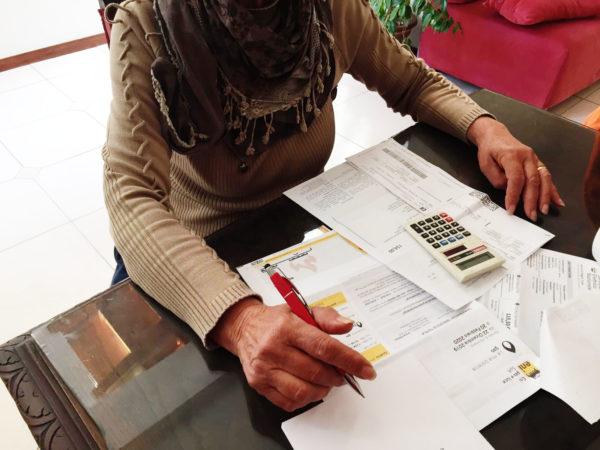 Rosa Ferrini tipografia