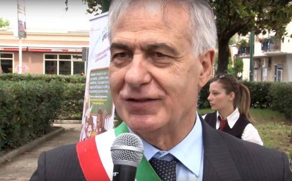 sindaco di saviano