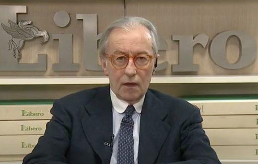 Legge Mancino Vittorio Feltri