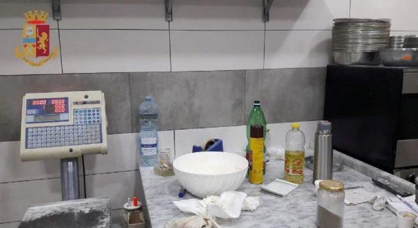 laboratorio sant'antonio abate