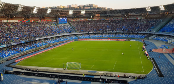 Rimborso biglietti San Paolo