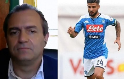 De Magistris Insigne