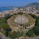 anfiteatro pozzuoli