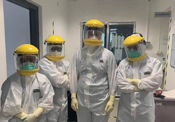 Coronavirus a Napoli, 10 guariti e zero decessi: il bollettino del 12 maggio