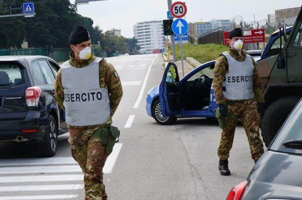 Letino esercito