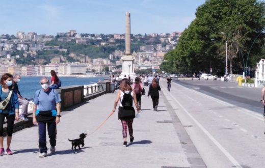 Turismo Napoli