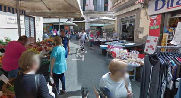 palomba mercato