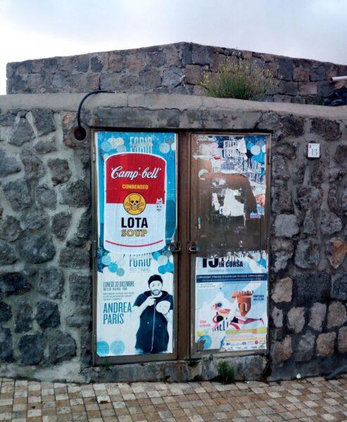 ischia street art