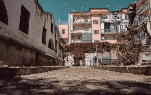 giardinetti via fabio giordano