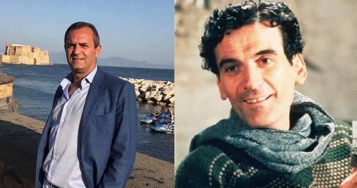 """DeMa su Massimo Troisi: """"Ci ricordi sempre che essere napoletani è ..."""