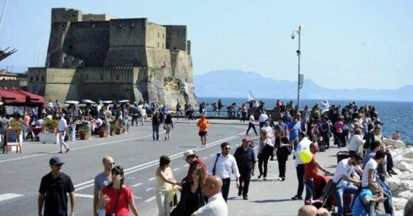 camera di commercio di Napoli