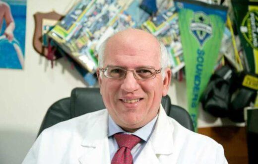 Tocilizumab Coronavirus Paolo Ascierto