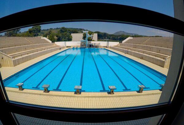 mostra piscina