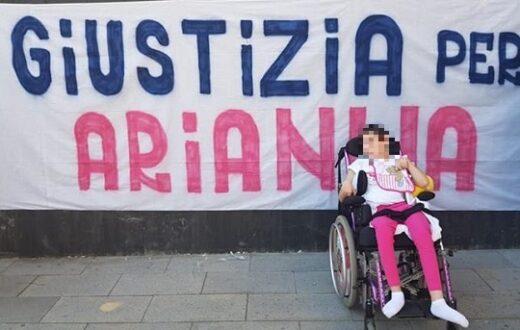Corte d'Appello Arianna Manzo
