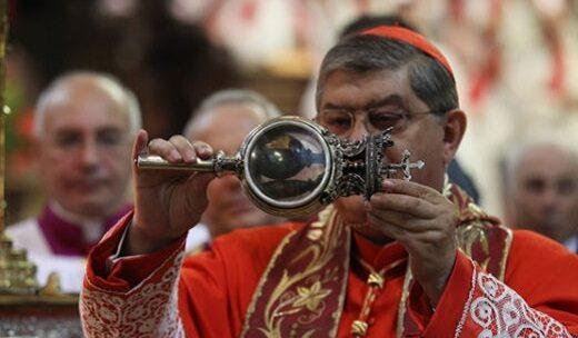 Festa San Gennaro
