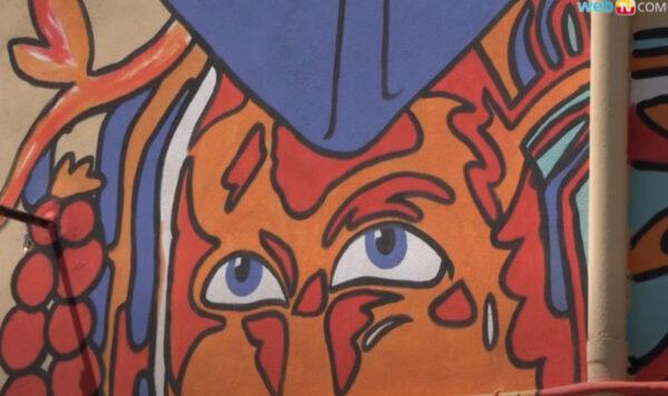 bagnoli murales street art