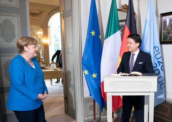 Recovery Fund, l'UE vincola l'Italia: deve aiutare il Sud, basta dirottare soldi al Nord