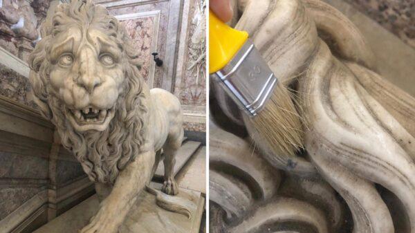 reggia leoni