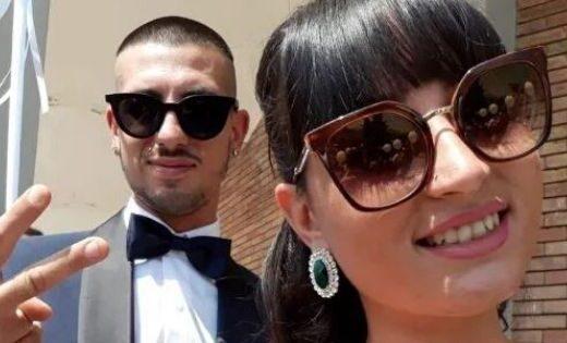 Matrimonio Michele Pina Castellammare