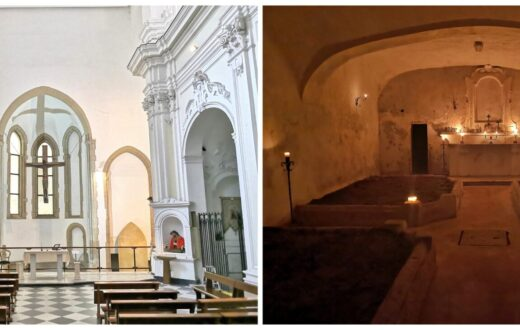chiesa di Sant'Agrippino