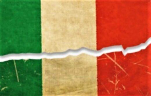 italia nord sud