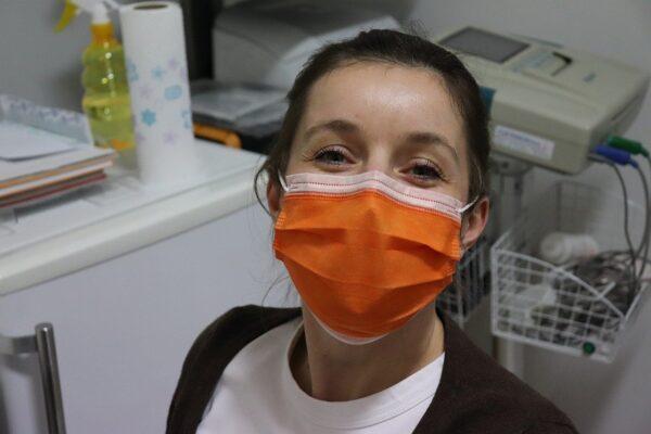 mascherine dannose