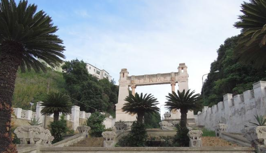 terme romane di Agnano