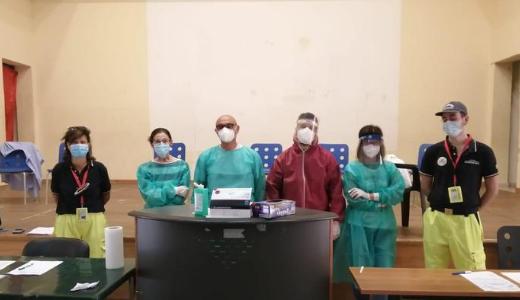 sierologici docenti