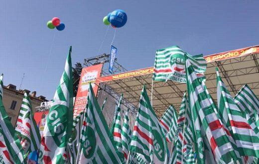 Cisl Fp Napoli
